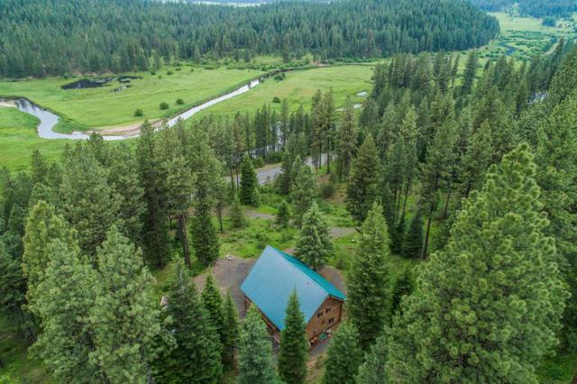 4552 N Hwy 95, New Meadows, ID 83654 (MLS #527340) :: Juniper Realty Group
