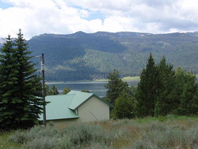 321 Estate Drive, Cascade, ID 83611 (MLS #527436) :: Juniper Realty Group