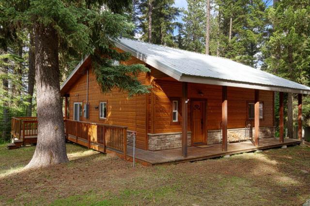 586 Noland Road, Cascade, ID 83611 (MLS #527438) :: Juniper Realty Group