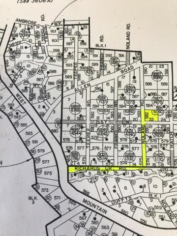 582 Noland Road, Cascade, ID 83611 (MLS #527496) :: Juniper Realty Group