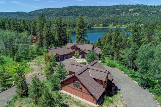 407 Blackhawk Lake Drive, McCall, ID 83638 (MLS #527517) :: Juniper Realty Group