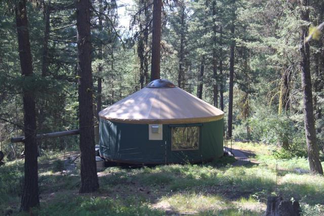 6 Sierra Place, Cascade, ID 83611 (MLS #527637) :: Juniper Realty Group