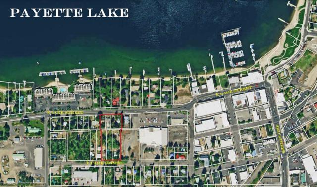 116-120 E Lake Street, McCall, ID 83638 (MLS #527769) :: Juniper Realty Group
