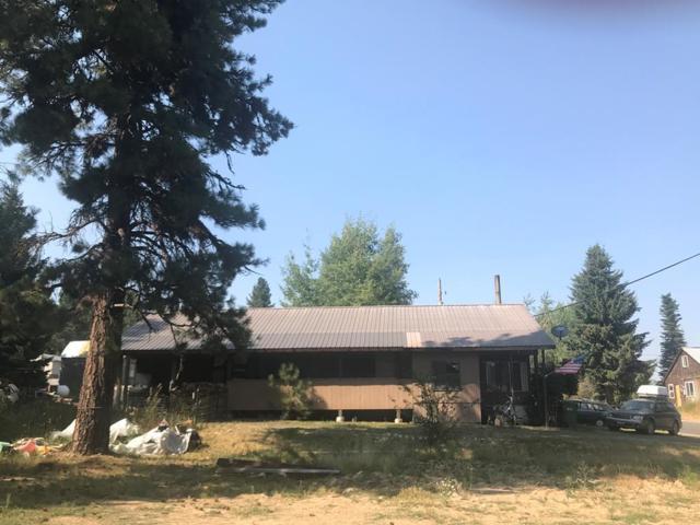 149 S Cabarton Road, Cascade, ID 83611 (MLS #527786) :: Juniper Realty Group