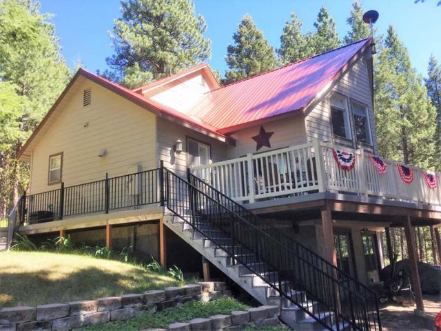 60 Panorama Drive, Cascade, ID 83611 (MLS #527823) :: Juniper Realty Group