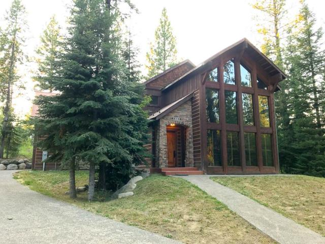 437 W Timbercrest Loop, McCall, ID 83638 (MLS #527875) :: Juniper Realty Group