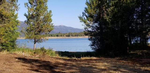 194 Shadows Trail, Donnelly, ID 83615 (MLS #527996) :: Juniper Realty Group