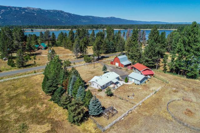 12760 Old State Road, Donnelly, ID 83615 (MLS #527997) :: Juniper Realty Group