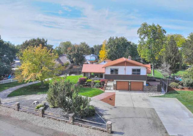 5609 N Fieldcrest Drive, Boise, ID 83704 (MLS #528070) :: Juniper Realty Group
