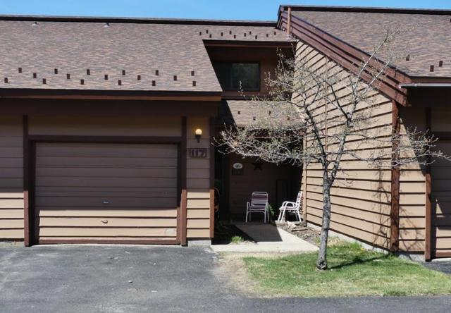 1607 Davis Avenue #117, McCall, ID 83638 (MLS #528929) :: Silvercreek Realty Group