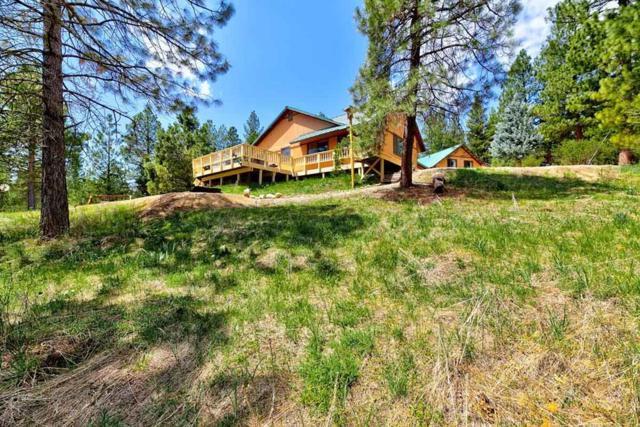 33 S Meadow Creek Road, Centerville, ID 83613 (MLS #529165) :: Silvercreek Realty Group