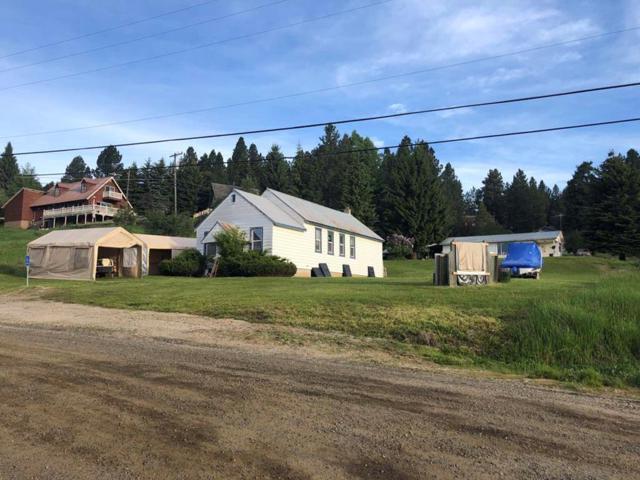 104 Glen Street, Cascade, ID 83611 (MLS #529174) :: Silvercreek Realty Group