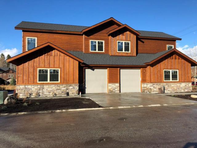 601 Blue Water Circle, McCall, ID 83638 (MLS #529238) :: Silvercreek Realty Group