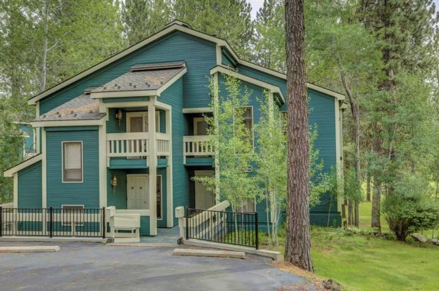 2891 Kimberland Drive #103, New Meadows, ID 83654 (MLS #529311) :: Silvercreek Realty Group