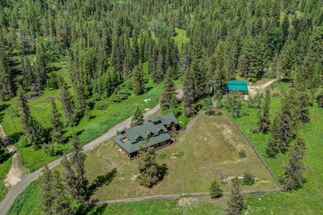 14078 Morell Road, McCall, ID 83638 (MLS #529437) :: Silvercreek Realty Group