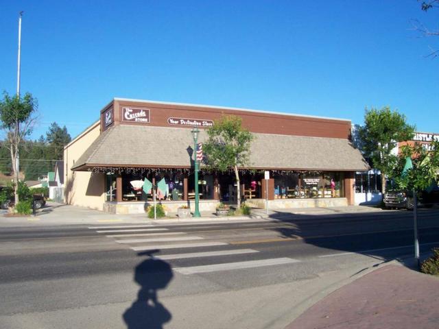 101 N Main Street, Cascade, ID 83611 (MLS #529447) :: Silvercreek Realty Group