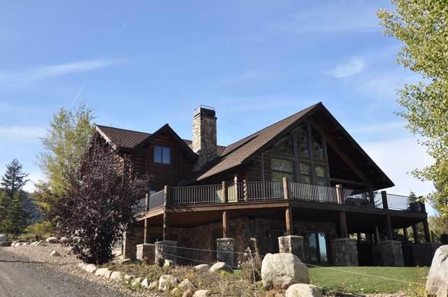 3147 West Mountain Road, McCall, ID 83638 (MLS #529831) :: Silvercreek Realty Group
