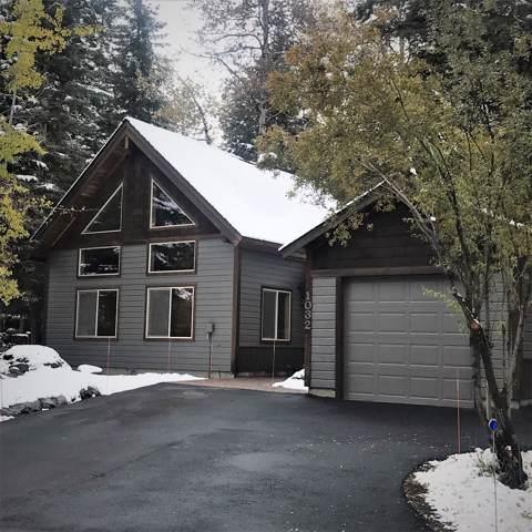 1032 Fireweed Drive, McCall, ID 83638 (MLS #529836) :: Silvercreek Realty Group