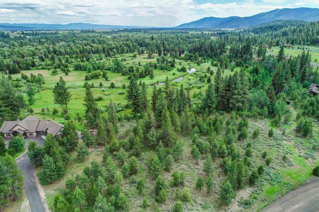 Lot 39 Cassia Court, McCall, ID 83638 (MLS #529945) :: Silvercreek Realty Group