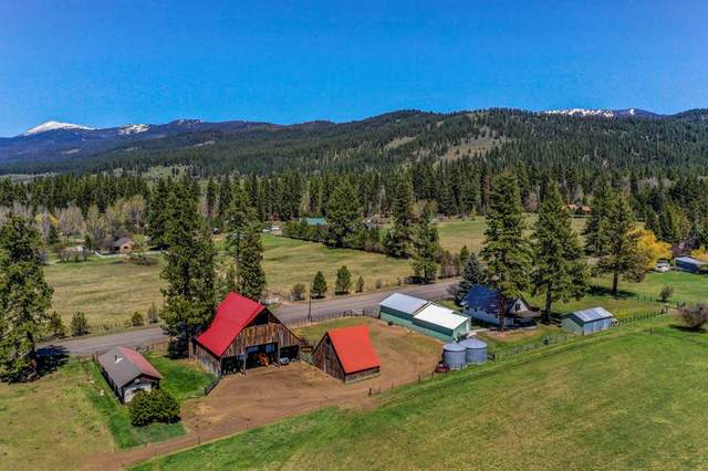 3295&97 Hwy 55, New Meadows, ID 83654 (MLS #530498) :: Boise River Realty