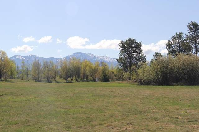 180 River Ranch Road, McCall, ID 83638 (MLS #530616) :: Boise River Realty