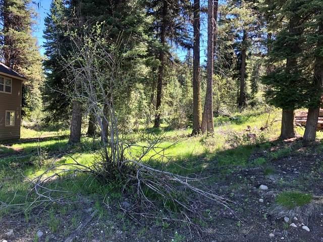 1325 Majestic View Drive, McCall, ID 83638 (MLS #530649) :: Silvercreek Realty Group