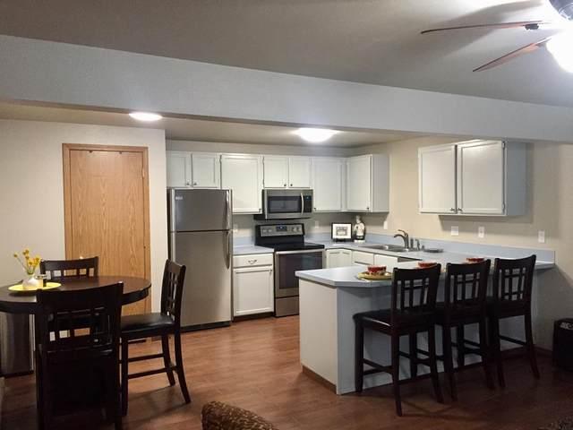 300 Washington Street #8, McCall, ID 83638 (MLS #530656) :: Silvercreek Realty Group