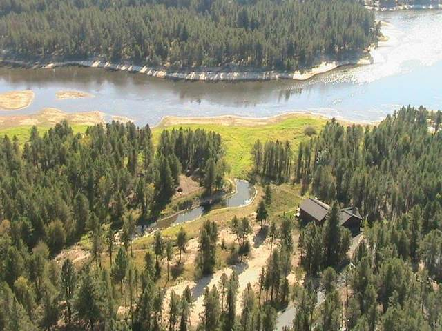 12926 Dawn Drive, Donnelly, ID 82615 (MLS #530776) :: Silvercreek Realty Group