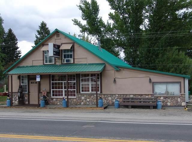 314 S Main Street, Cascade, ID 83611 (MLS #530790) :: Boise River Realty