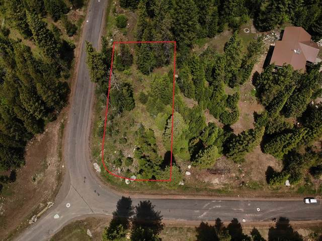 TBD Timbercrest Loop, McCall, ID 83638 (MLS #530835) :: Boise River Realty