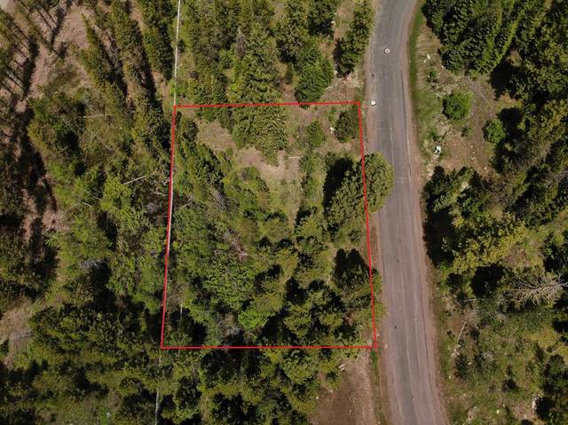 TBD Timbercrest Loop, McCall, ID 83638 (MLS #530838) :: Boise River Realty