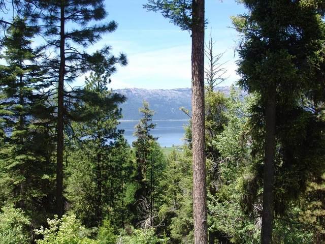 1617 Crown Point Parkway, Cascade, ID 83611 (MLS #530853) :: Adam Alexander