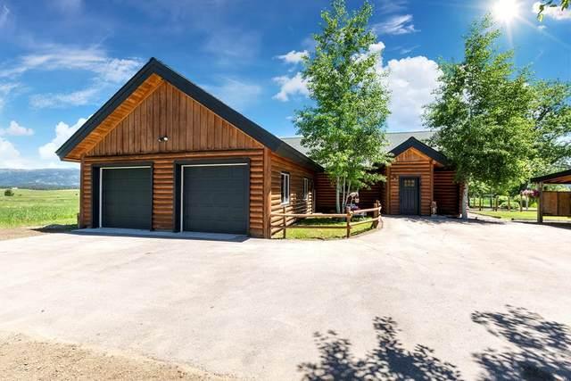 14060 Pioneer Road, McCall, ID 83638 (MLS #530928) :: Silvercreek Realty Group