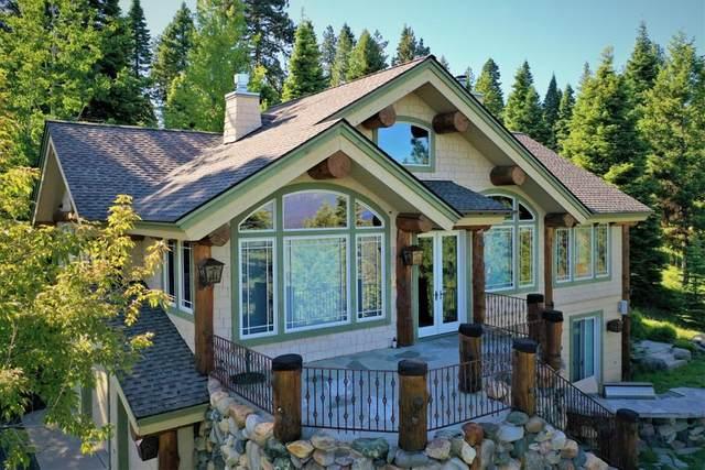 1493 Club Hill Boulevard, McCall, ID 83638 (MLS #530991) :: Boise River Realty