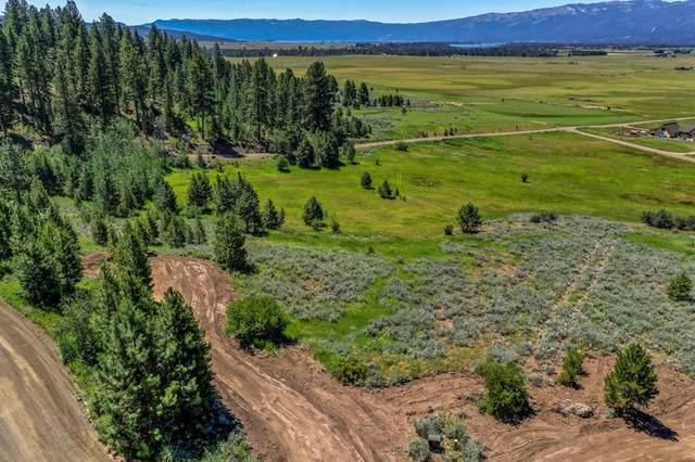 49 Hondo Lane, Donnelly, ID 83615 (MLS #531020) :: Boise River Realty