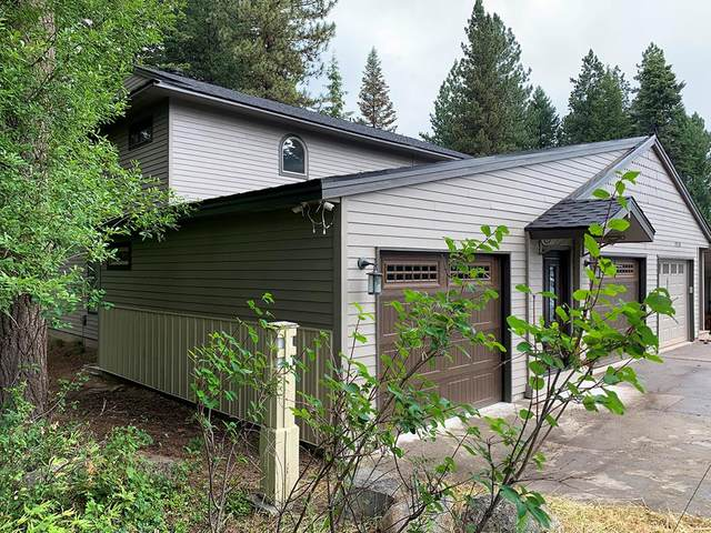 912 Fairway Drive A, McCall, ID 83638 (MLS #531058) :: Silvercreek Realty Group