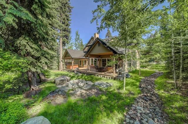 1160 Majestic View Drive, McCall, ID 83638 (MLS #531059) :: Adam Alexander