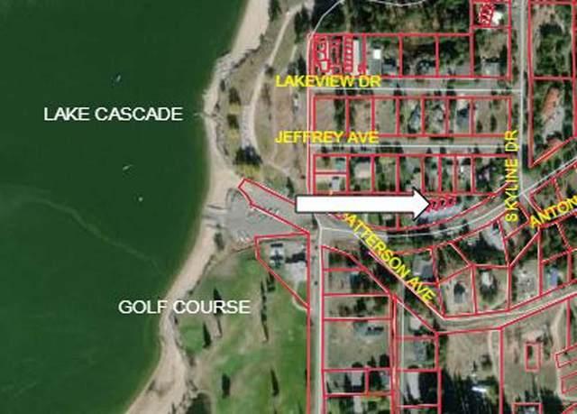 508 Lake Cascade Parkway #3, Cascade, ID 83611 (MLS #531087) :: Boise River Realty