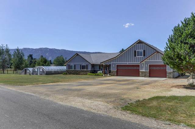 13257 Brookie Road, Donnelly, ID 83615 (MLS #531123) :: Boise River Realty