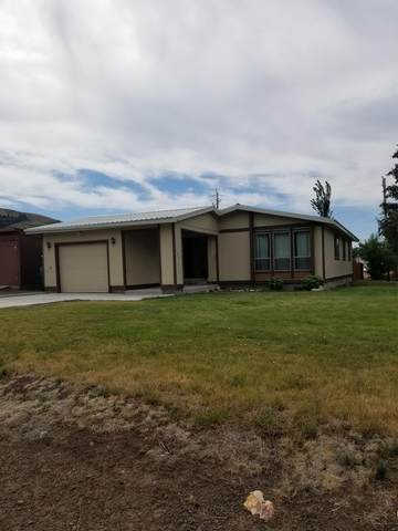 102 Circle Drive, Council, ID 83612 (MLS #531173) :: Boise River Realty