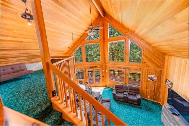 1491 Beverly Glenn  Drive, Cascade, ID 83611 (MLS #531181) :: Boise River Realty