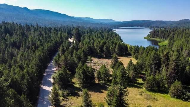 780 Lost Basin Road, Cascade, ID 83611 (MLS #531209) :: Adam Alexander