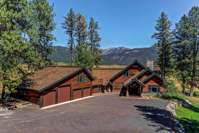 2919 Round Valley Circle, New Meadows, ID 83654 (MLS #531317) :: Boise River Realty