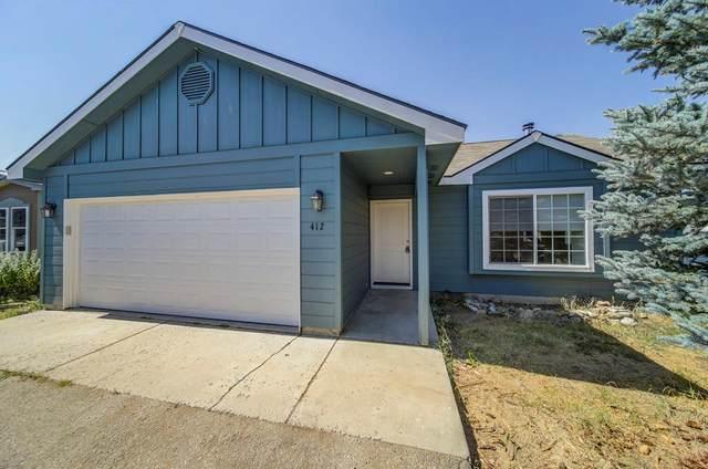 412 Virginia Boulevard, McCall, ID 83638 (MLS #531320) :: Silvercreek Realty Group