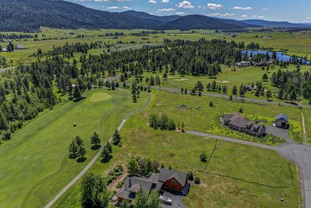 226 Little Pond Court, McCall, ID 83638 (MLS #531330) :: Boise River Realty