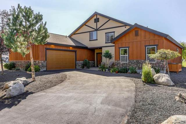1444 Mountain Meadow Drive, McCall, ID 83638 (MLS #531343) :: Silvercreek Realty Group