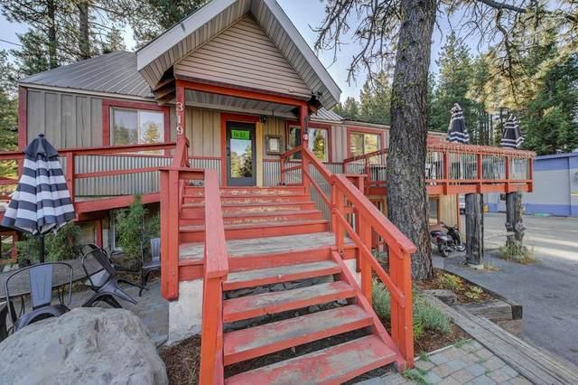 319 N Third Street, McCall, ID 83638 (MLS #531344) :: Boise River Realty