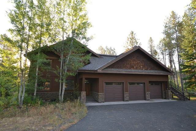 12924 Dawn Drive, Donnelly, ID 83615 (MLS #531351) :: Silvercreek Realty Group