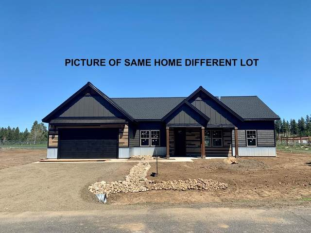 1126 Mo's Way, McCall, ID 83638 (MLS #531355) :: Boise River Realty