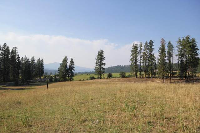 TBD - NP Hwy 95, New Meadows, ID 83654 (MLS #531426) :: Silvercreek Realty Group